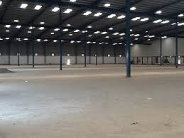 INDUSTRIAL SHED BROKER IN AHMEDABAD