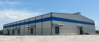 50000 SQ.FT INDUSTRIAL WAREHOUSE | FACTORY IN CHHATRAL AHMEDABAD – 9825249510