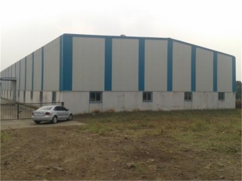 48000 SQ.FT INDUSTRIAL FACTORY FOR RENT | LEASE IN BECHARAJI MEHSANA – 9825249510