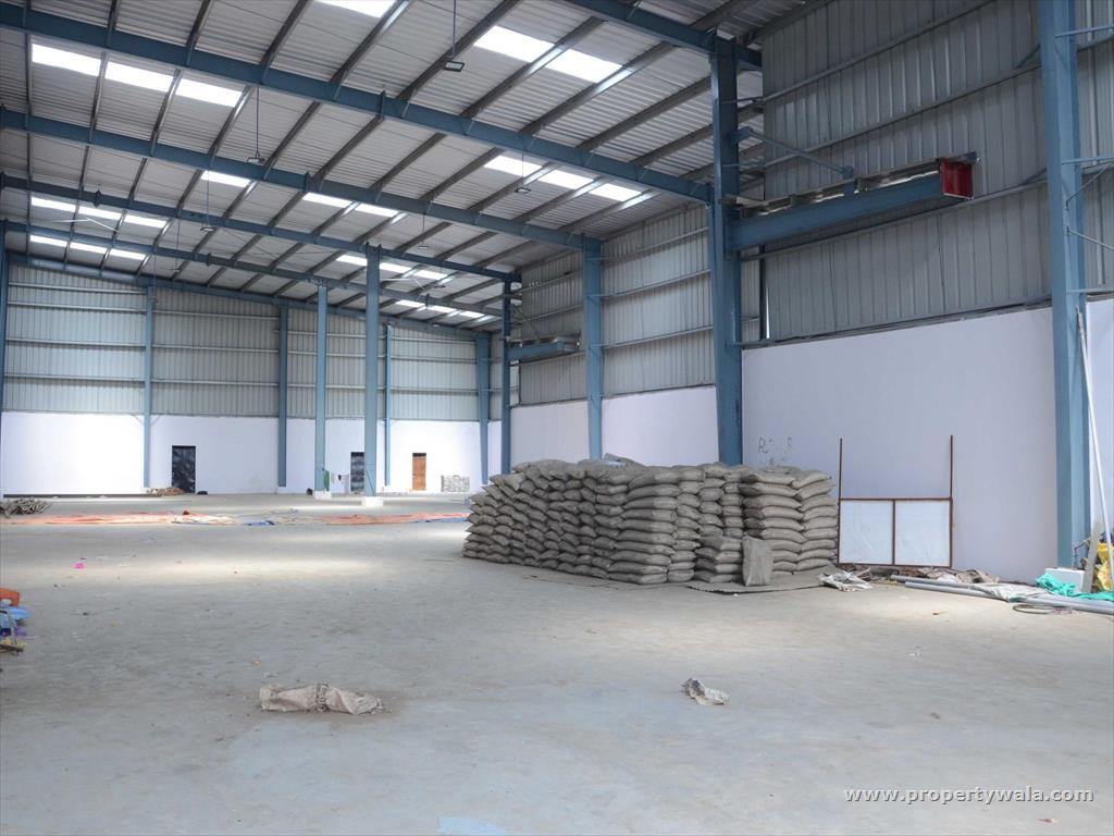 INDUSTRIAL SHED FOR LEASE | TO LET IN VITHALAPUR , MEHSANA – 9825249510