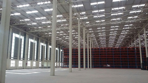 Factory for Sale in Ahmedabad, Gujarat