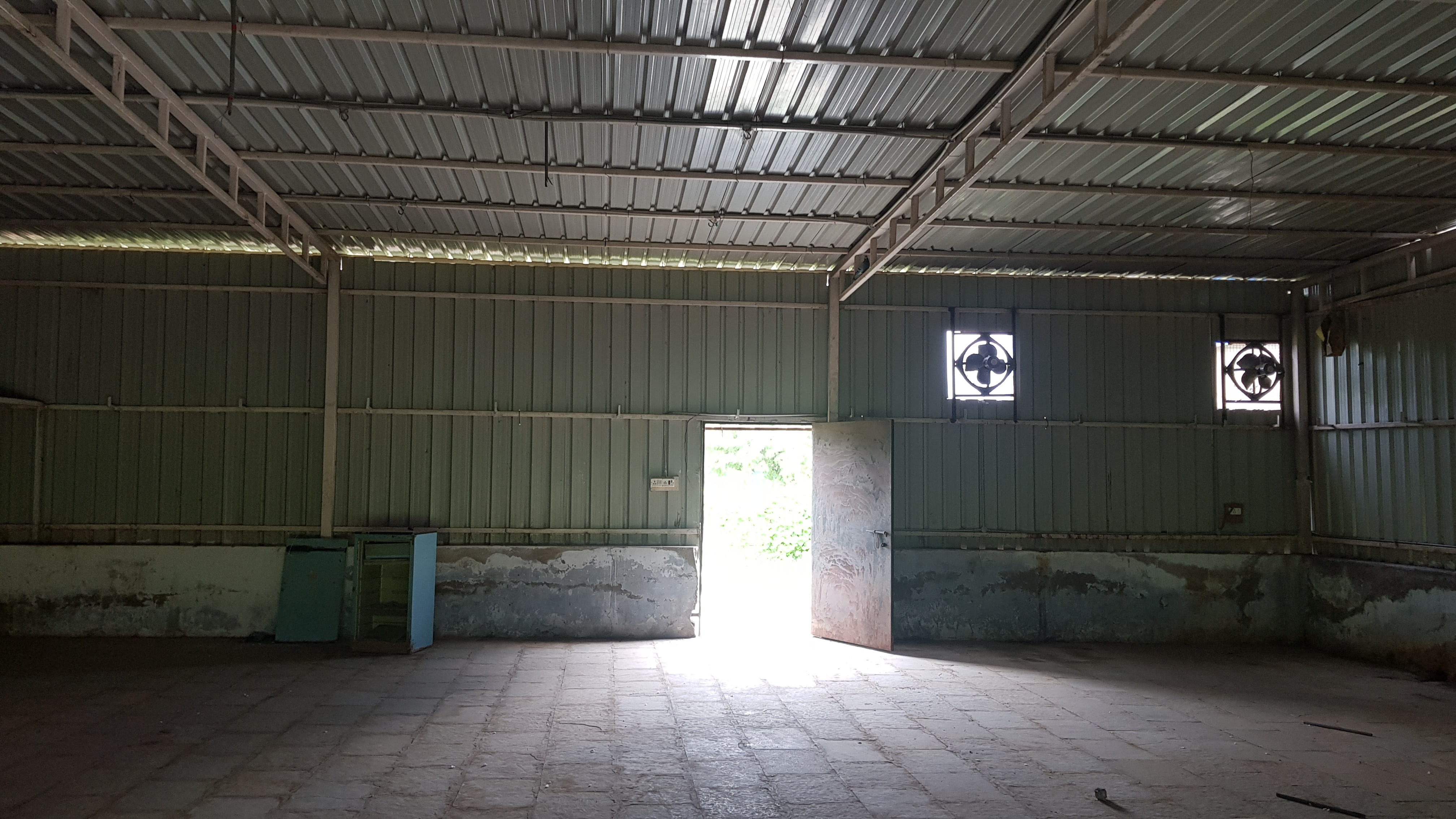90000 SQ.FT INDUSTRIAL SHED | FACTORY IN VITHALAPUR , MEHSANA – 9825249510