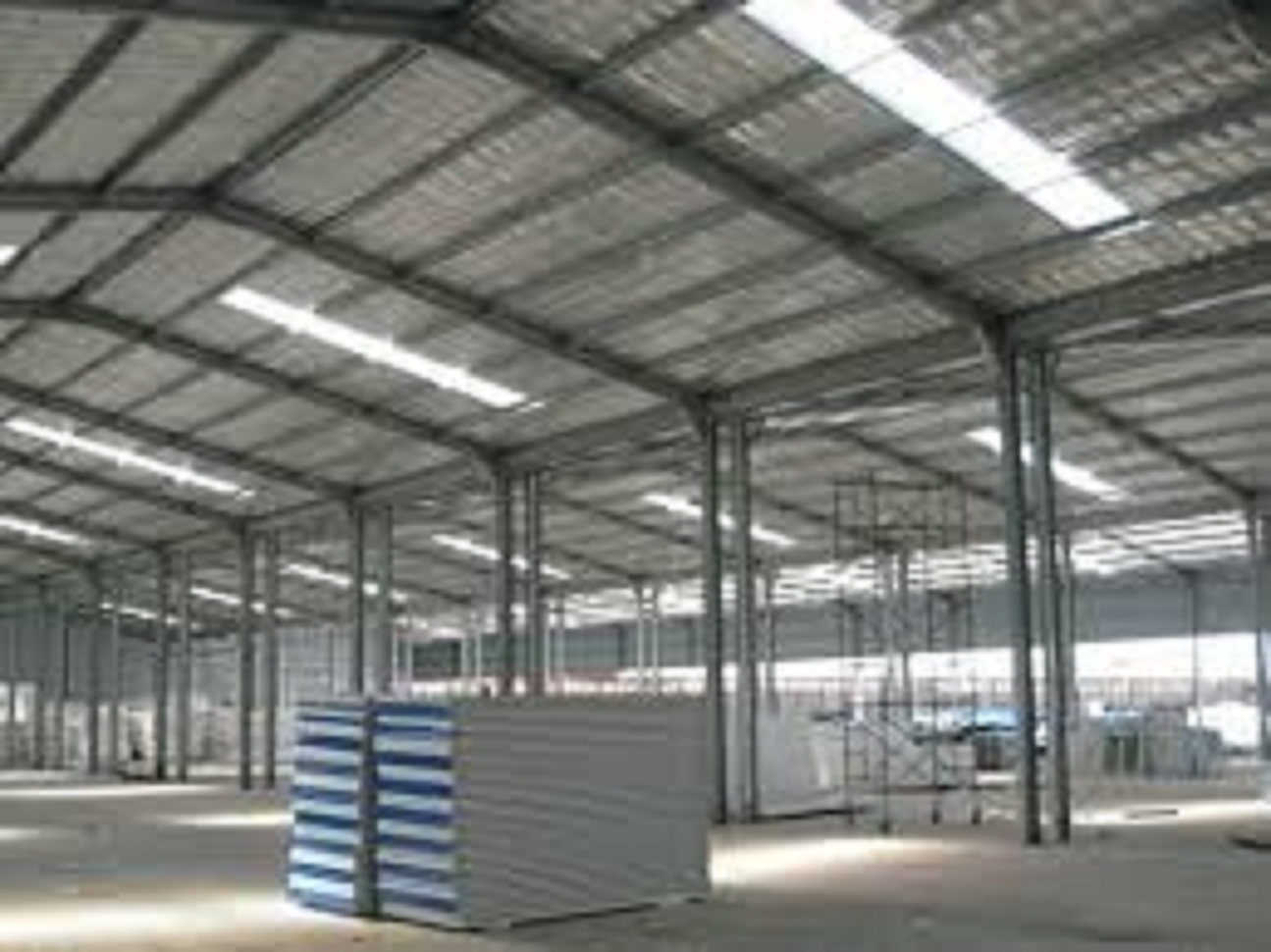 WAREHOUSE | STORAGE FOR LEASE IN MEHSANA – 92000 SQ.FT .- 9825249510