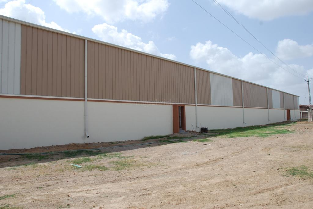 WAREHOUSE | GODOWN | STORAGE FOR RENT PRIME LOCATION 75000 SQ.FT BECHARAJI , MEHSANA – 9825249510