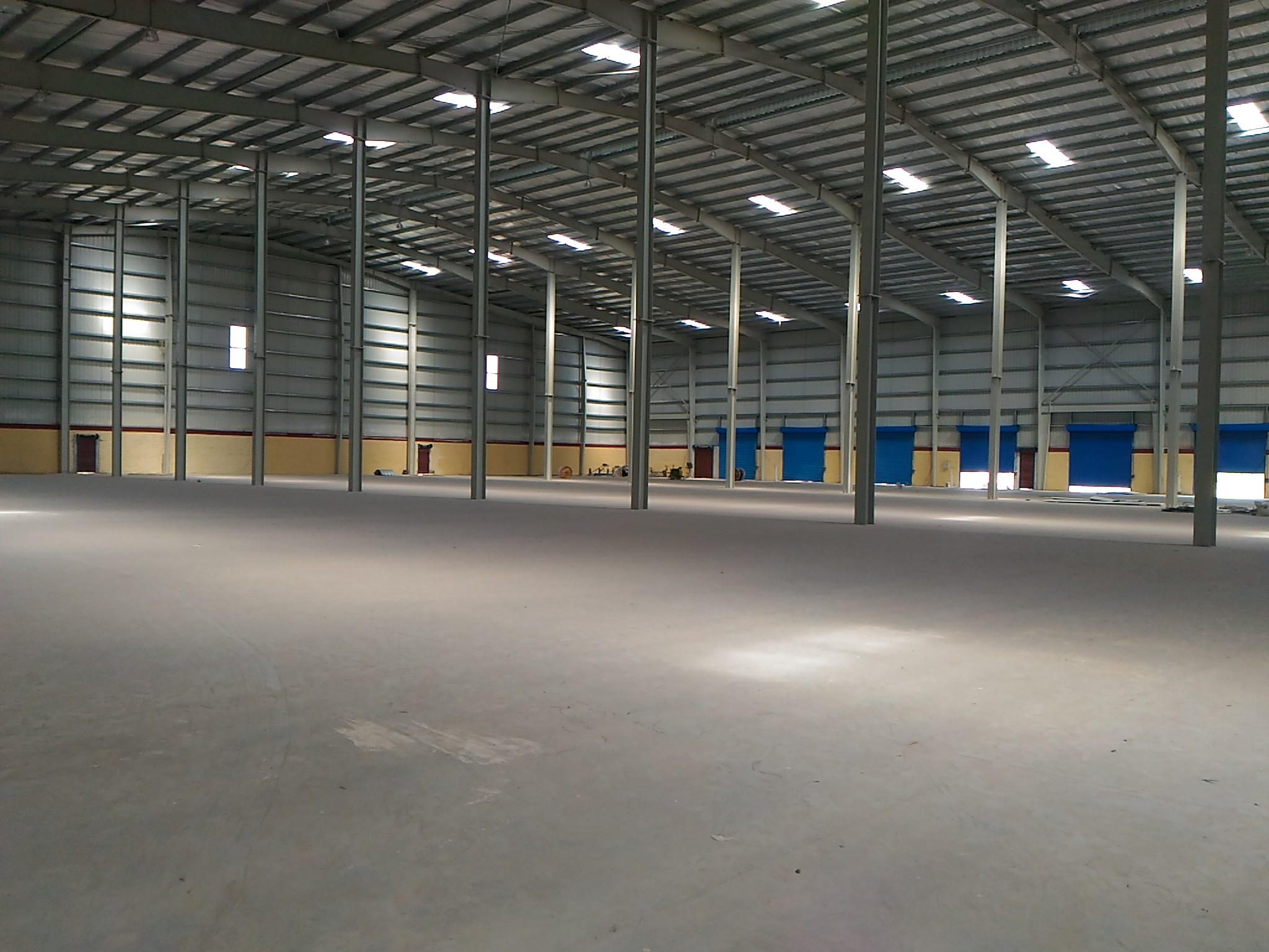 INDUSTRIAL FACTORY | SHED FOR RENT | LEASE IN AHMEDABAD – 9825249510