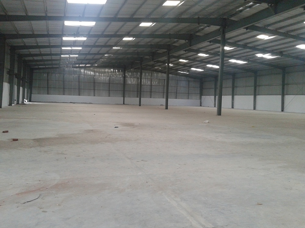 40000 TO 120000 SQ.FT FACTORY | SHED FOR RENT | LEASE IN VITHALAPUR , BECHARAJI , MEHSANA – 9825249510