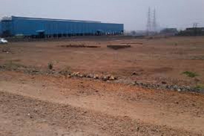 50 BIGHA COMMERCIAL PLOTS FOR SALE IN  BECHARAJI MEHSANA – 9825249510