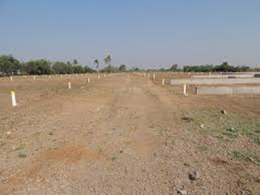 INDUSTRIAL LAND | PLOTS FOR LEASE | SALE IN BECHARAJI, MEHSANA – 9825249510