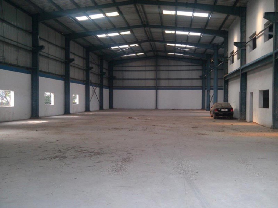 40000 SQ.FT WAREHOUSE FOR LEASE IN VITHALAPUR , MEHSANA – 9825249510