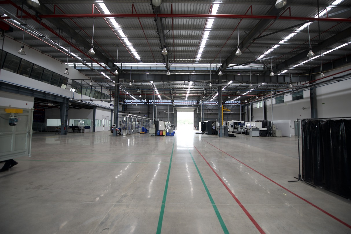 INDUSTRIAL SHED | FACTORY FOR RENT | LEASE | TO LET IN BECHARAJI , MEHSANA – 9825249510