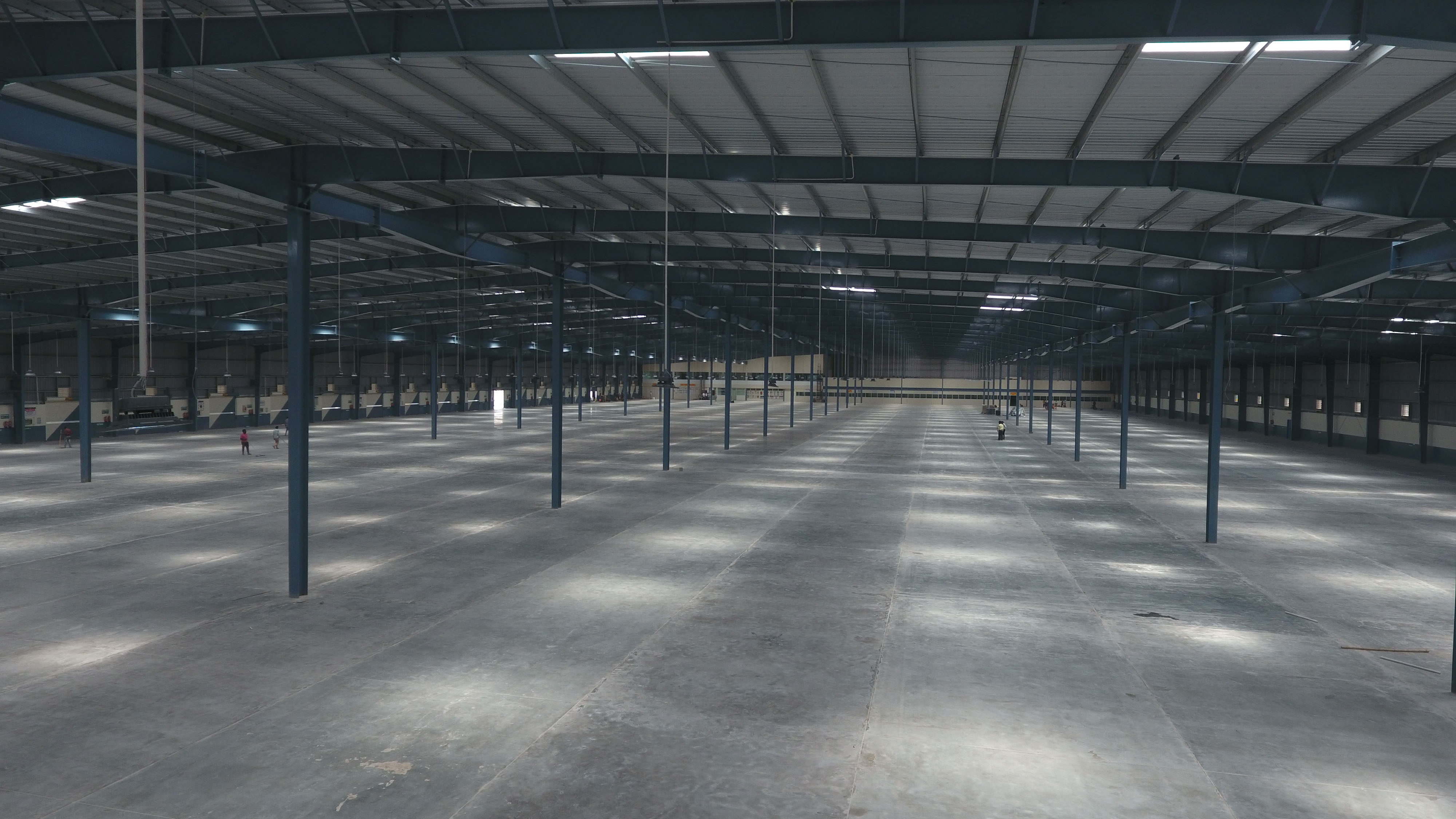 Warehouse for Sale in Ahmedabad, Gujarat.