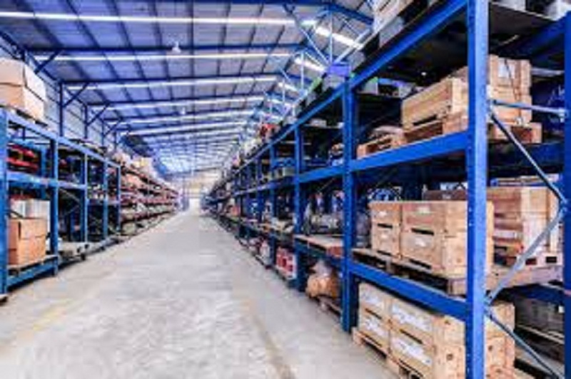 WAREHOUSE FOR RENT IN SARIGAM UMBERGAON – 9825249510