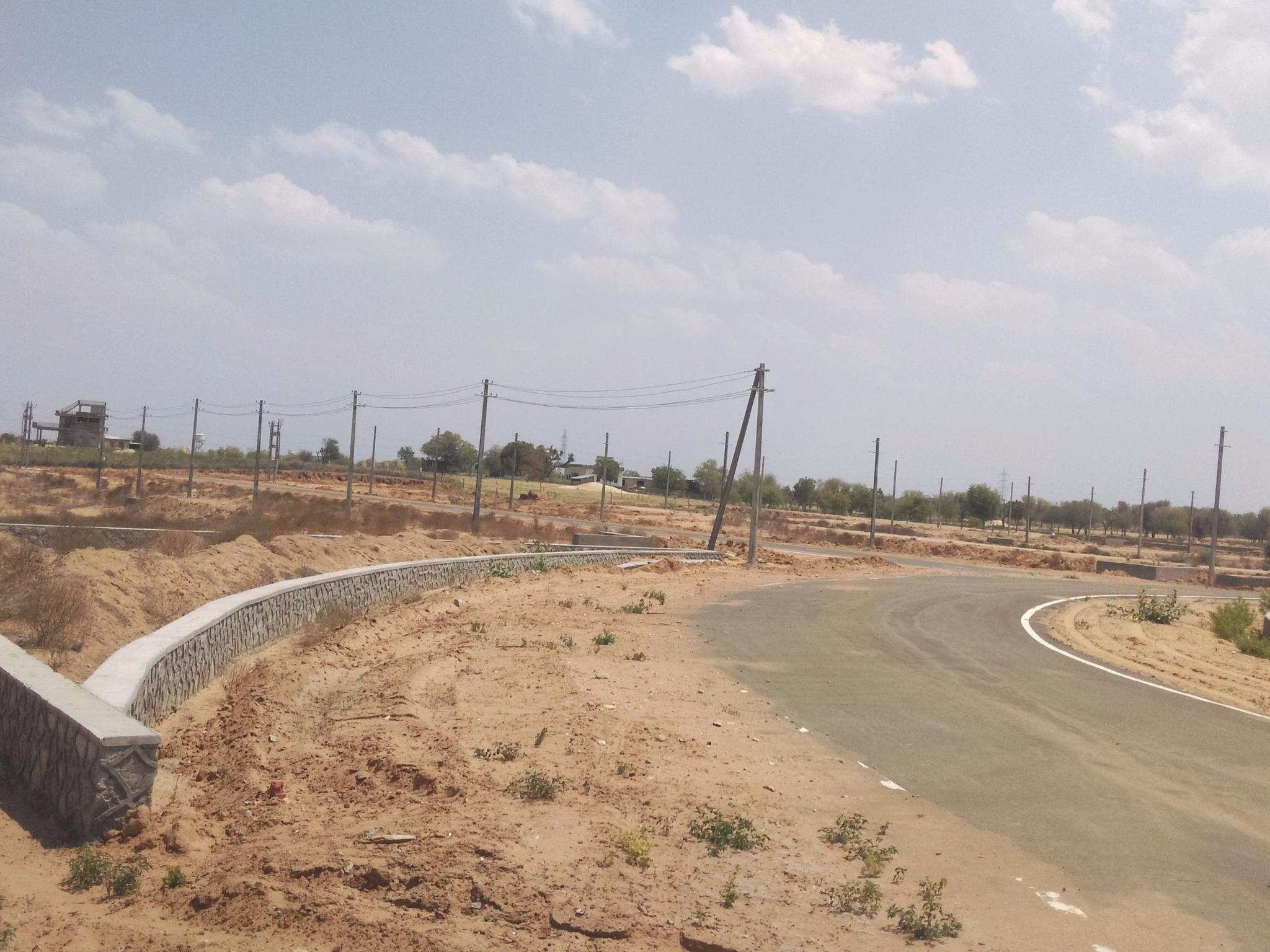 INDUSTRIAL LAND FOR SALE NEAR MARUTI PLANT AT VITHALAPUR , MEHSANA – 9825249510