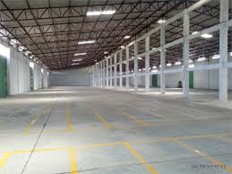 20000 SQ.FT WAREHOUSE FOR LEASE IN SARIGAM , UMBERGAON – 9825249510