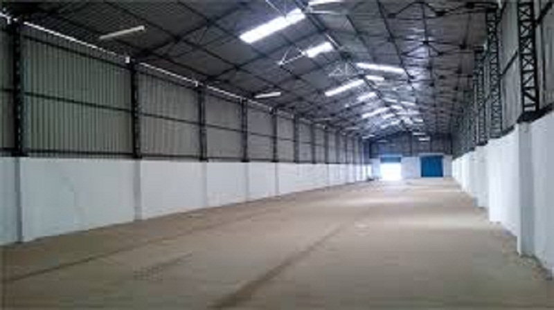 140000 SQ.FT WAREHOUSE FOR RENT IN SARIGAM – 9825249510