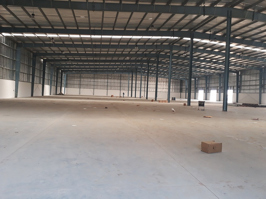 WAREHOUSE | INDUSTRIAL STORAGE FOR LEASE IN VITHALAPUR , MEHSANA – 9825249510