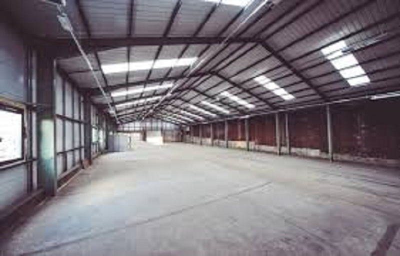 STORAGE FOR LEASE IN SARIGAM , UMBERGAON – 9825249510
