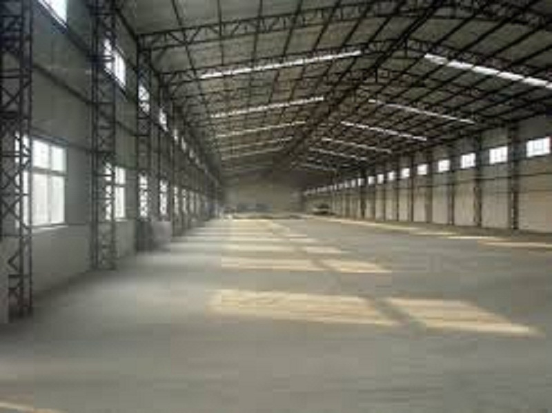 WAREHOUSE FOR LEASE IN SARIGAM – 9825249510