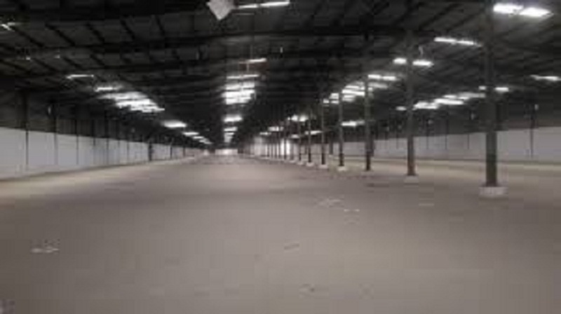 WAREHOUSE FOR RENT IN SILVASA – 9825249510