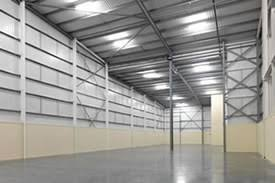 SHED | FACTORY FOR RENT | LEASE  IN SARIGAM , SILVASSA – 9825249510