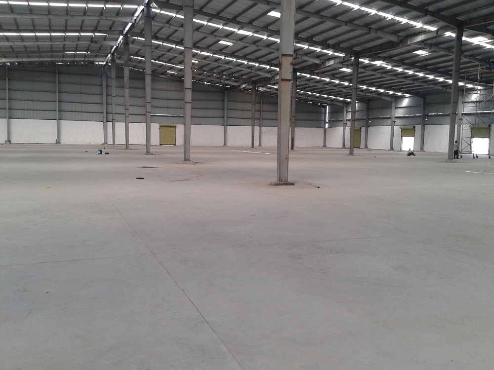 Warehouse for Sale In Ahmedabad, Gujarat