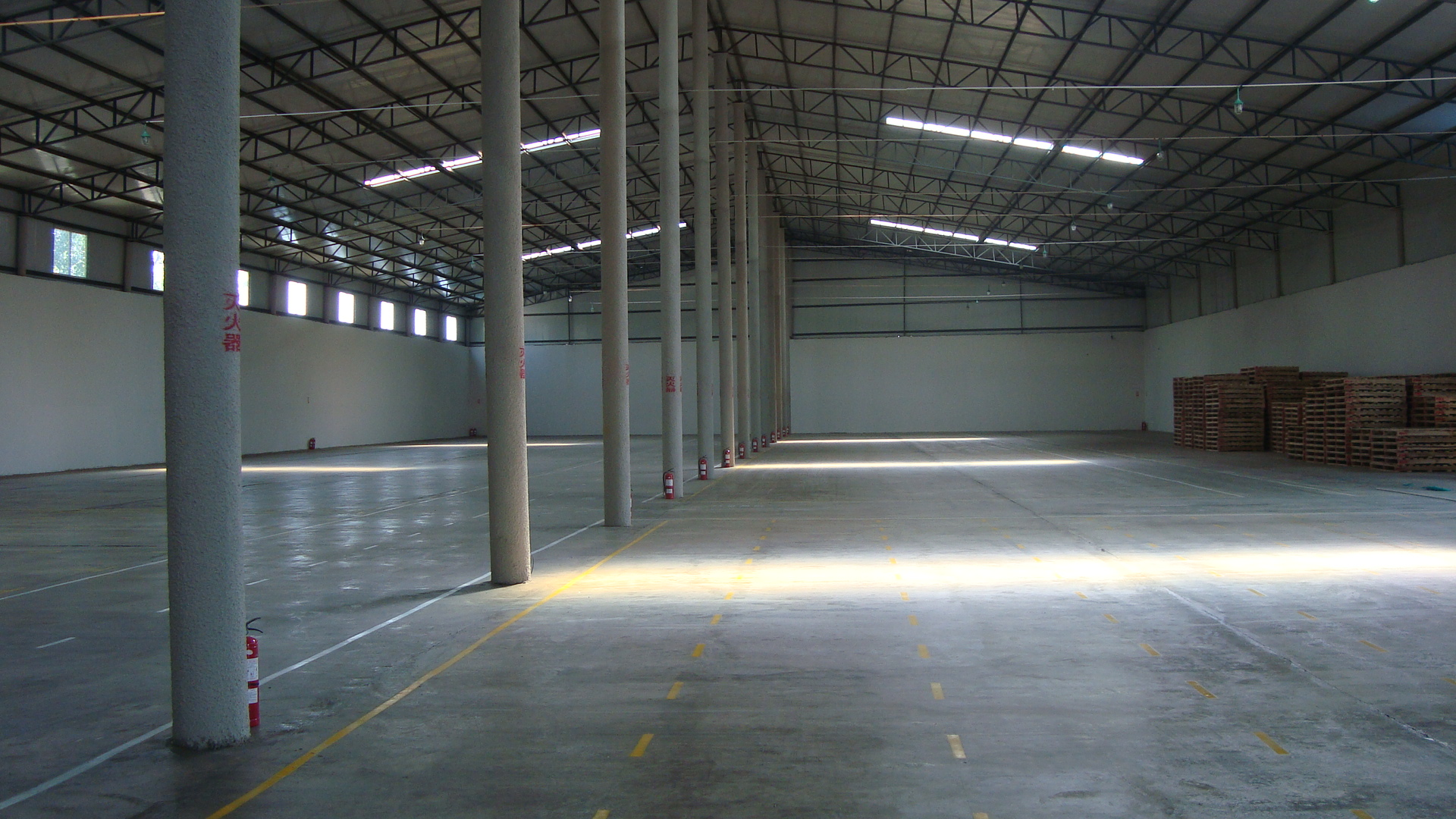 INDUSTRIAL SHED FOR RENT IN VITHALAPUR , BECHARAJI MEHSANA – 9825249510