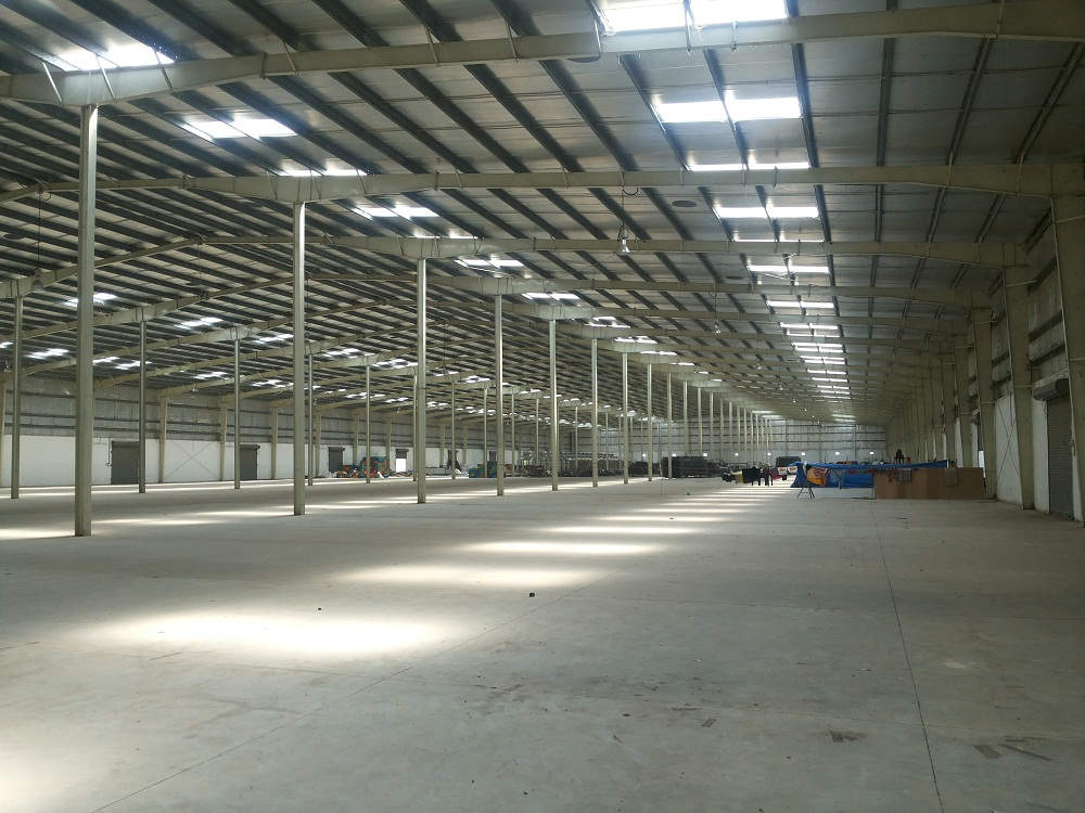 Industrial Shed / Factory Agent in Sanand, Ahmedabad