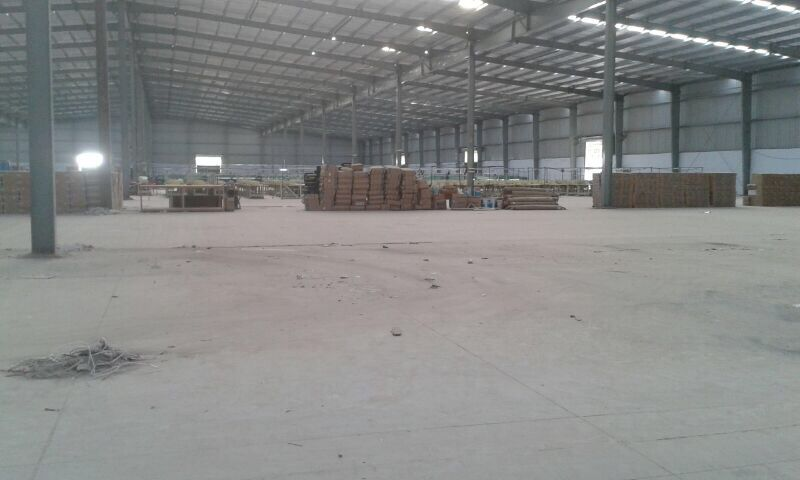 INDUSTRIAL SHED | FACTORY FOR RENT | LEASE IN VADODARA – 9825249510