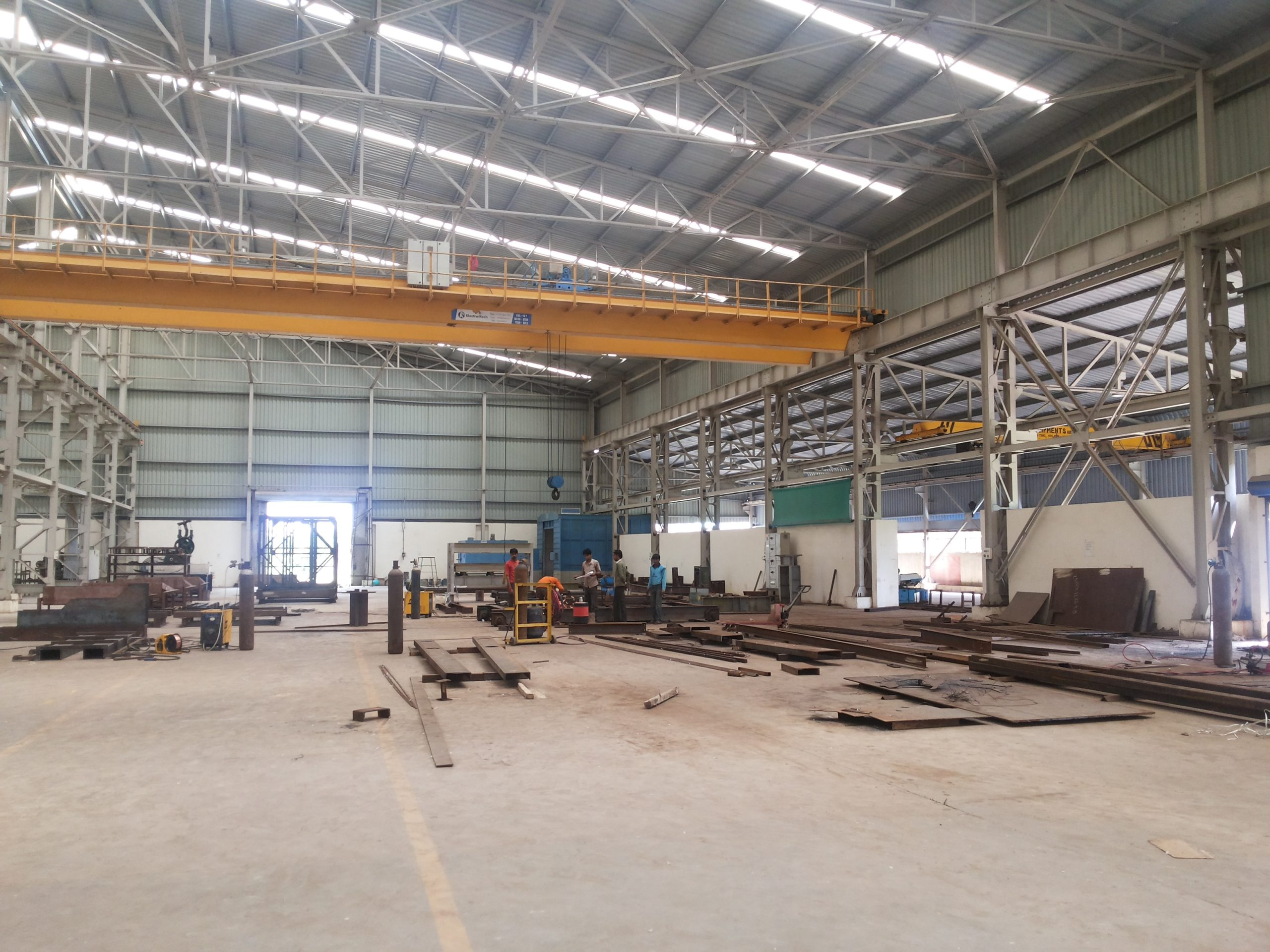 INDUSTRIAL SHED | FACTORY FOR RENT | LEASE IN HALOL VADODARA – 9825249510