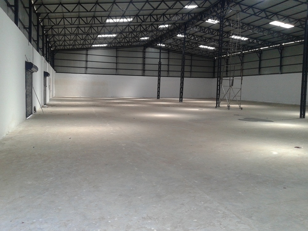 Warehouse / Godown Agent in Sanand, Ahmedabad
