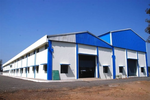 120000 SQ.FT INDUSTRIAL SHED | FACTORY FOR RENT | LEASE IN SAVLI , HALOL , VADODARA – 9825249510