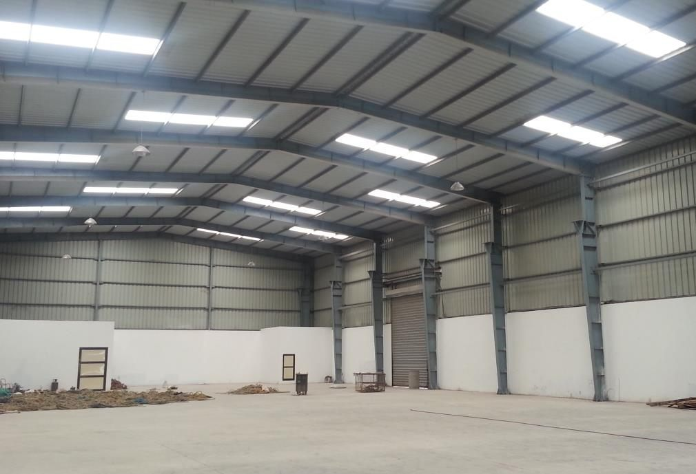 Warehouse / Godown For Lease in Chhatral, Ahmedabad.