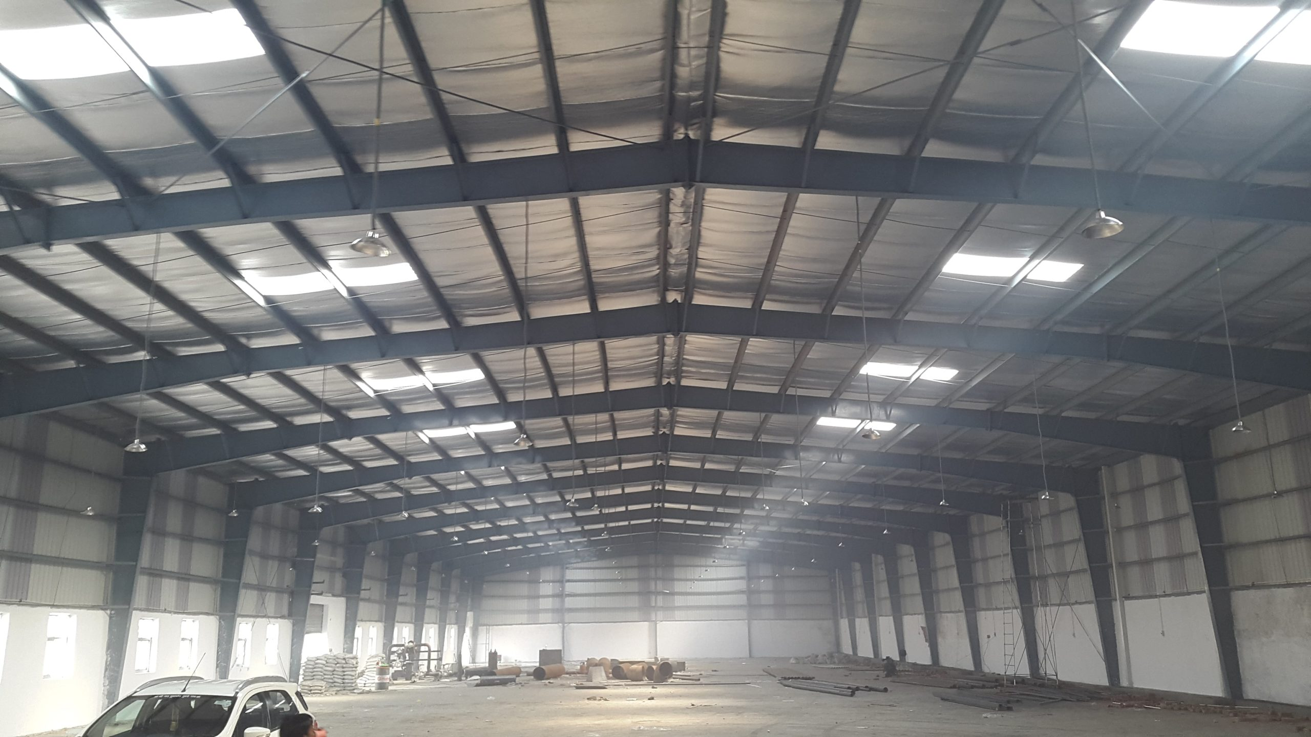 INDUSTRIAL SHED | FACTORY FOR RENT | LEASE IN AHMEDABAD – 9825249510