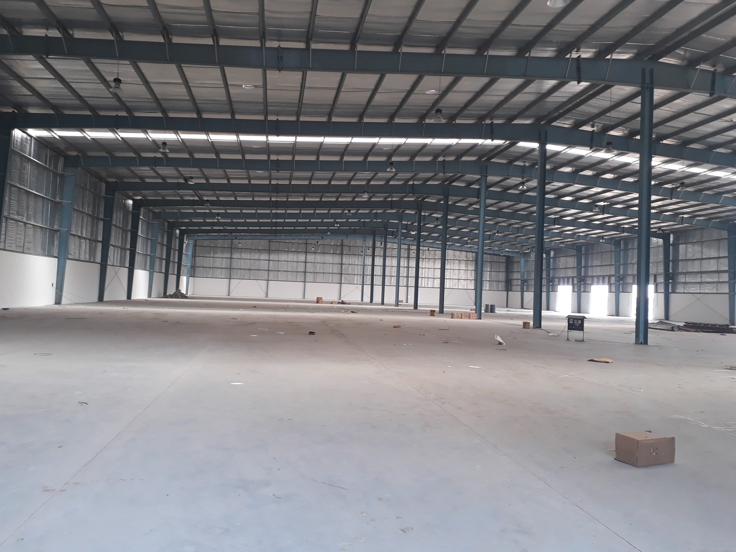 INDUSTRIAL FACTORY FOR RENT | LEASE IN BAKROL AHMEDABAD – 9825249510