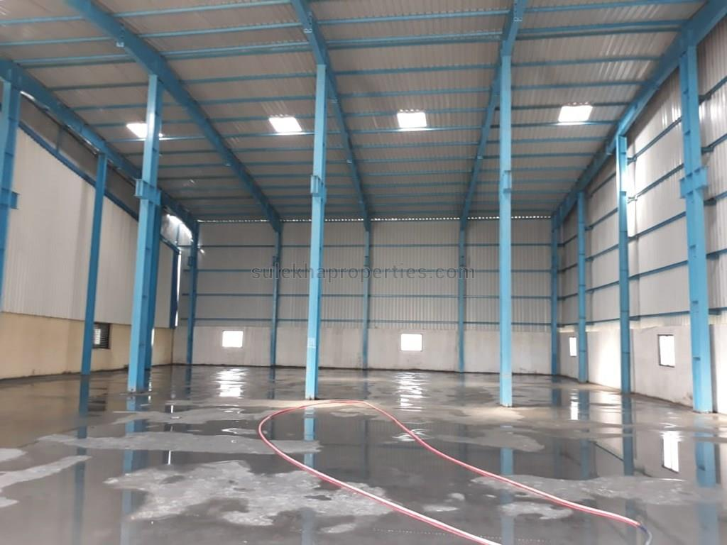 Industrial Shed / Factory Broker in Sanand, Ahmedabad