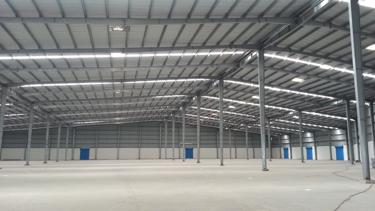 Warehouse / Godown For Rent in Chhatral, Ahmedabad.