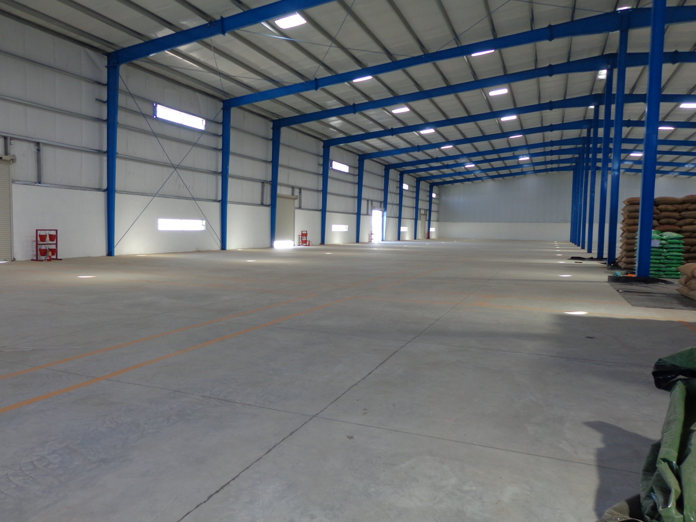 Industrial Shed / Factory For Rent in Sanand, Ahmedabad