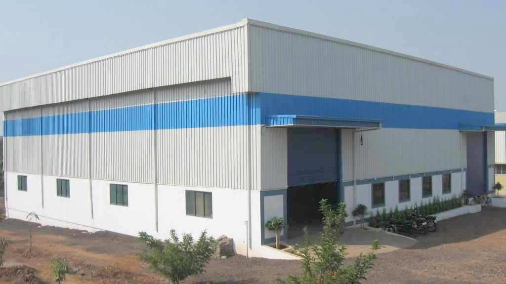 Industrial Shed / Factory For Rent in Vadodara
