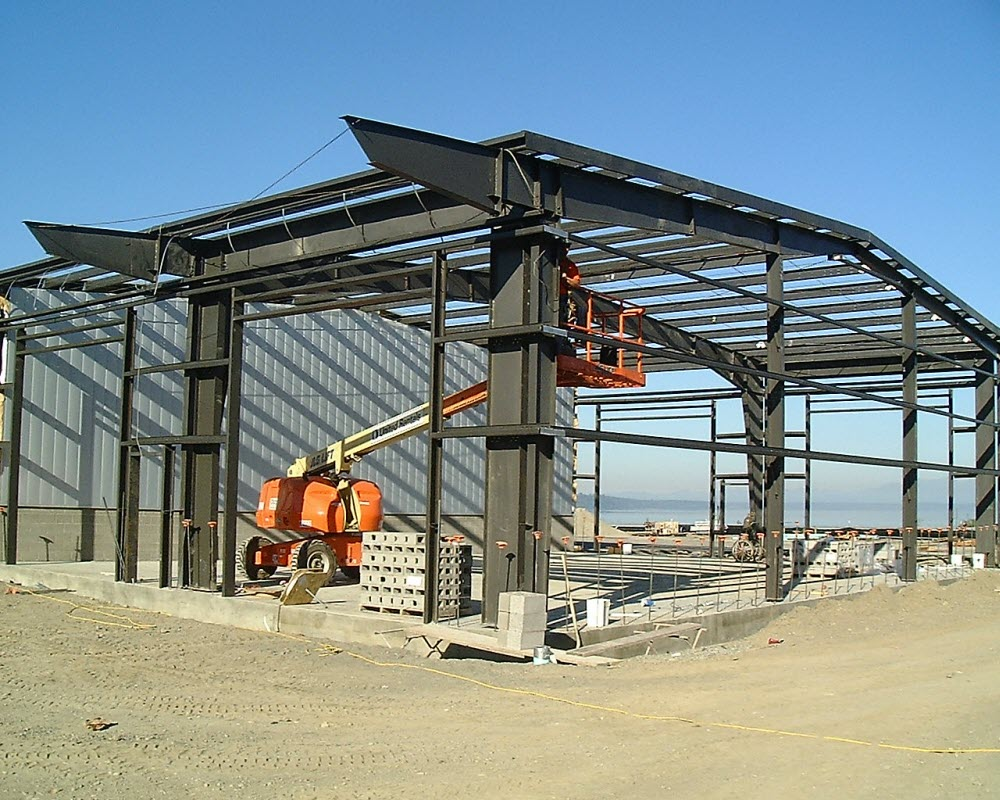 Peb Structure manufacturer in Ahmedabad, Gujarat.